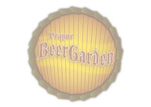 PragueBeerGarden.com Logo