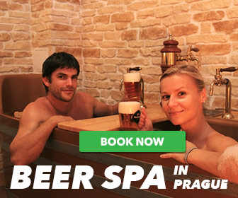 Beer Spa in Prague - Golden City Beer Tours (336x280)