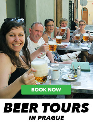 Beer Tours in Prague - Golden City Beer Tours (300x400)