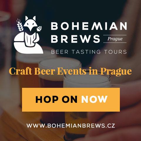 Square Banner Premium | Beer Tasting - Bohemian Brews