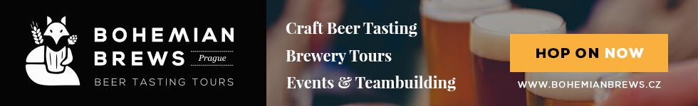 Leaderboard Premium | Beer Tasting - Bohemian Brews