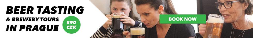 The Mala Strana Pub Hop - Golden City Beer Tours - Leaderboard