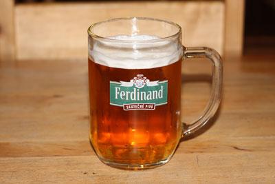 Ferdinand Světlý Ležák 11°