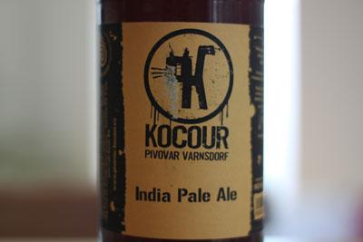 Kocour India Pale Ale