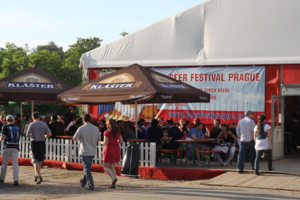 Czech Beer Festival Review