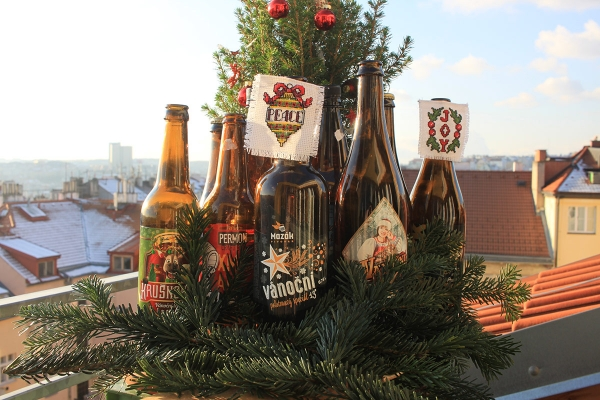 Tis' the Season for Christmas Beers 2017