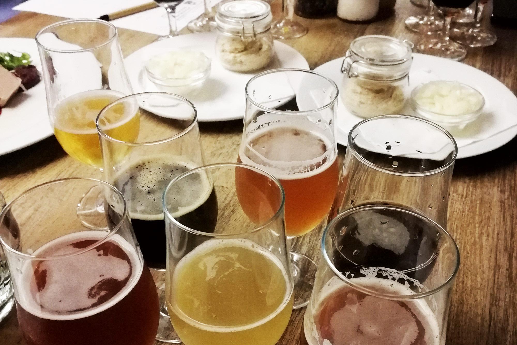 Beer Events - June 2018