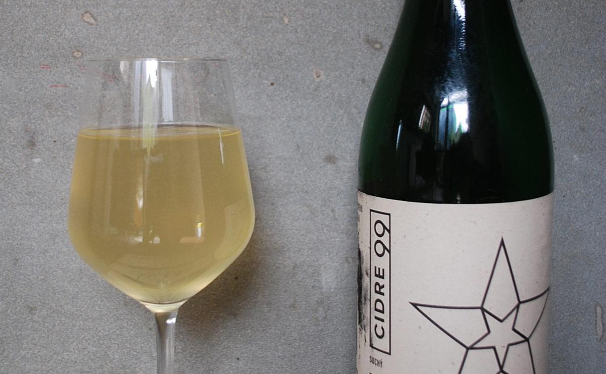 Good Cider in Lager Land