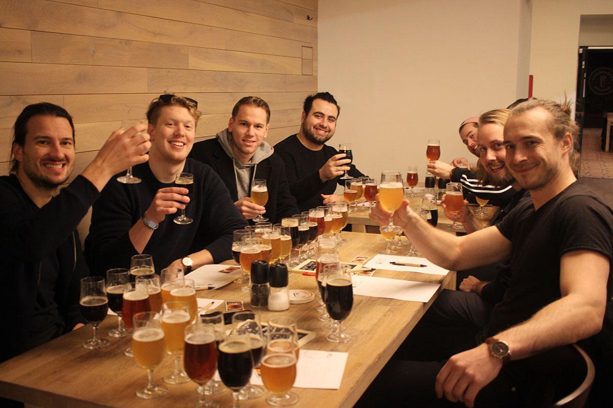 Beer Events - December 2018