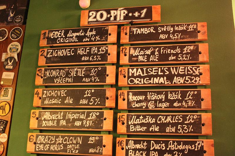 20 PIP Craft Pub
