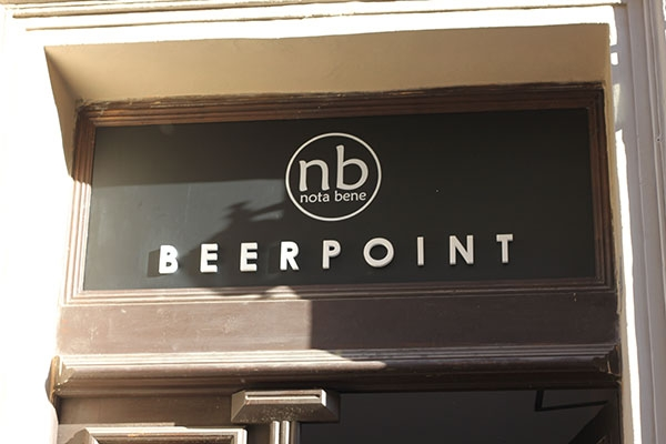 Beer Point