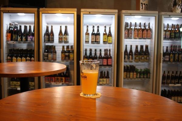 Pivoteka Beers 'N' More