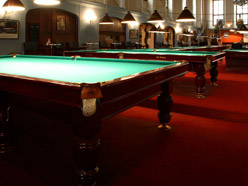 Billiard Centrum v Cipu