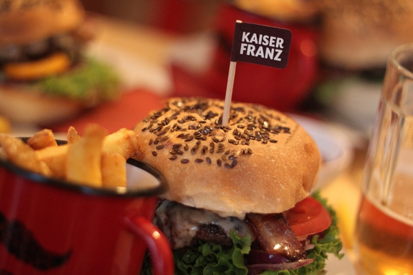 Kaiser Franz