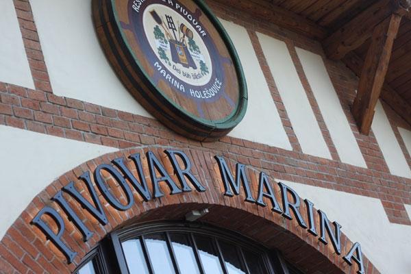 Pivovar Marina