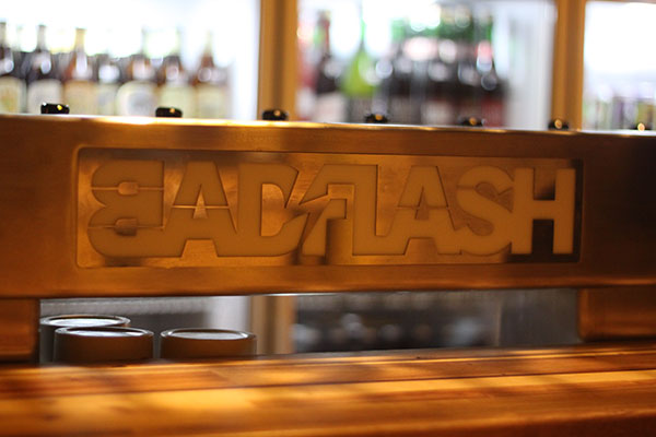 Bad Flash Bar