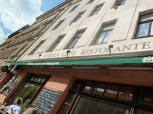 Stella Café Ristorante