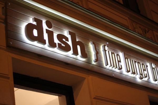 Dish Fine Burger Bistro