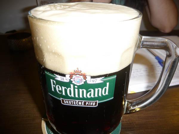 Ferdinanda (Malá Strana)