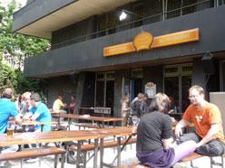 Restaurace Folimanka