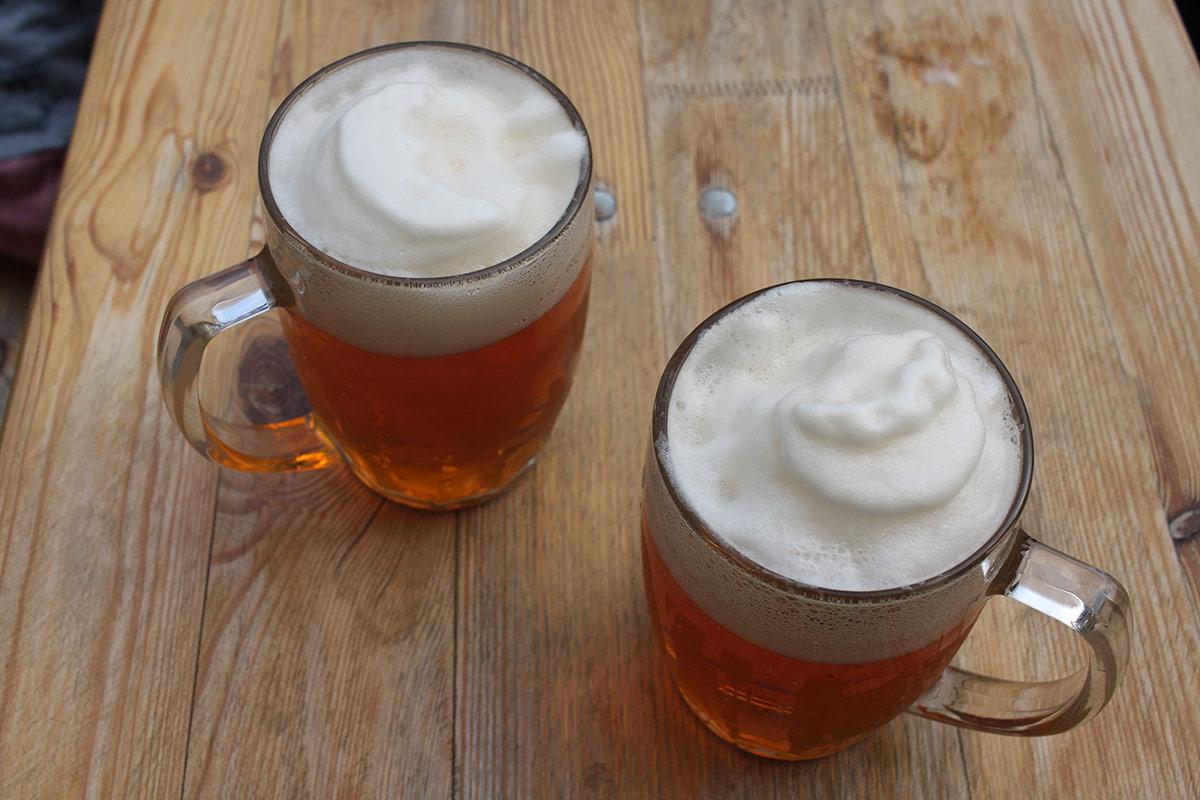 Pivnice Pivovaru Trilobit
