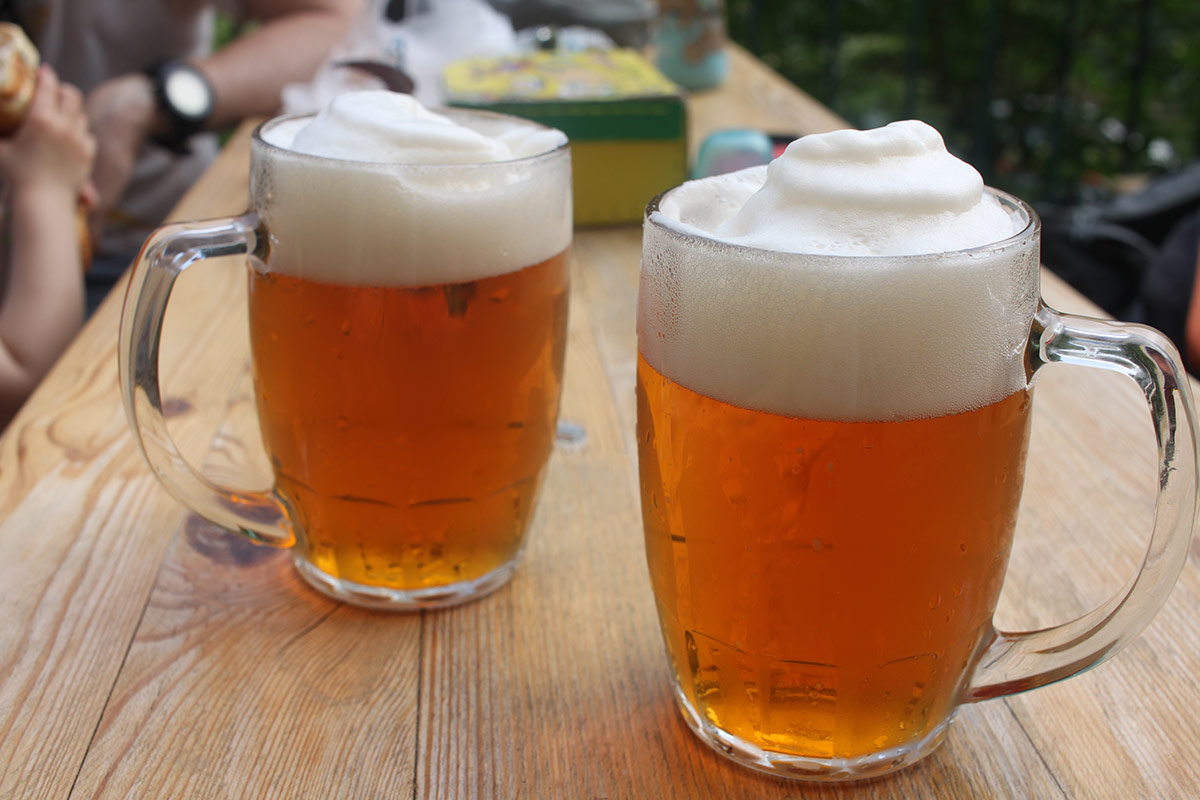 24 Days of Czech Beer Culture