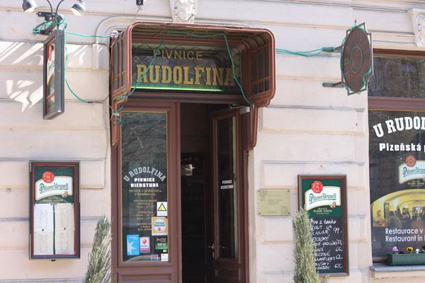 U Rudolfina