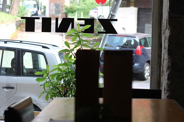 Café Zenit