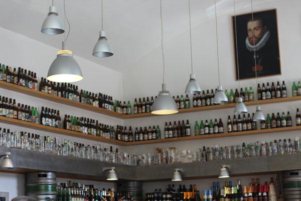 Pivovarský Klub Beer Shop