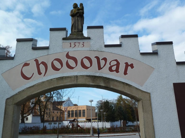 Chodovar Brewery & Beer Spa